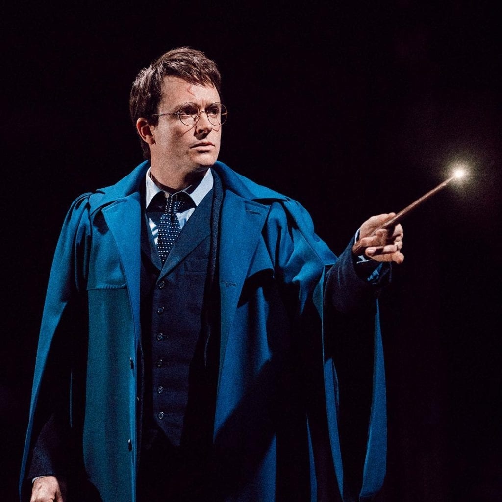 Harry Potter and the Cursed Child San Francisco Promo Code
