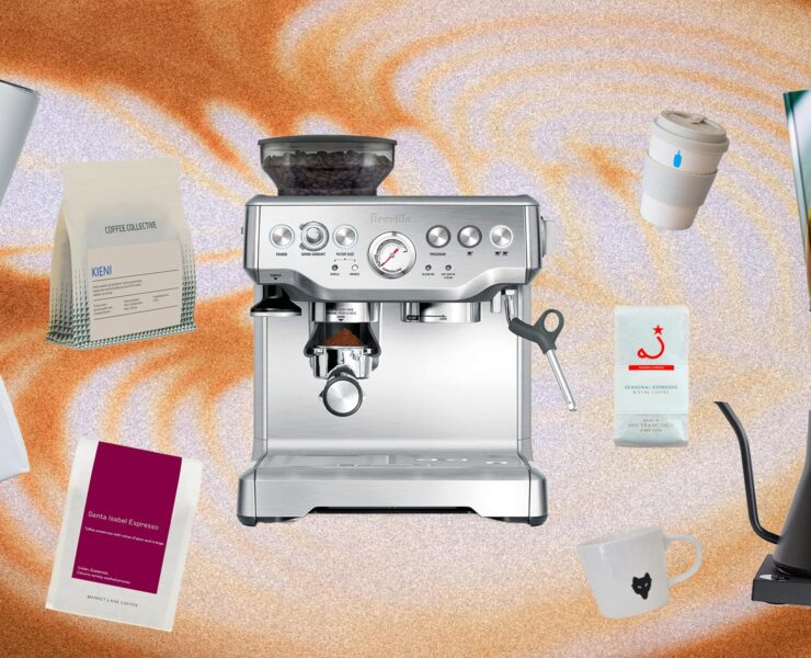Coffee Holiday Gift Guide - Christmas 2020 Gift Ideas